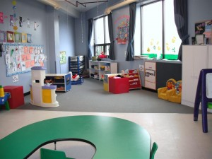 Childcare Facilities in Guelph